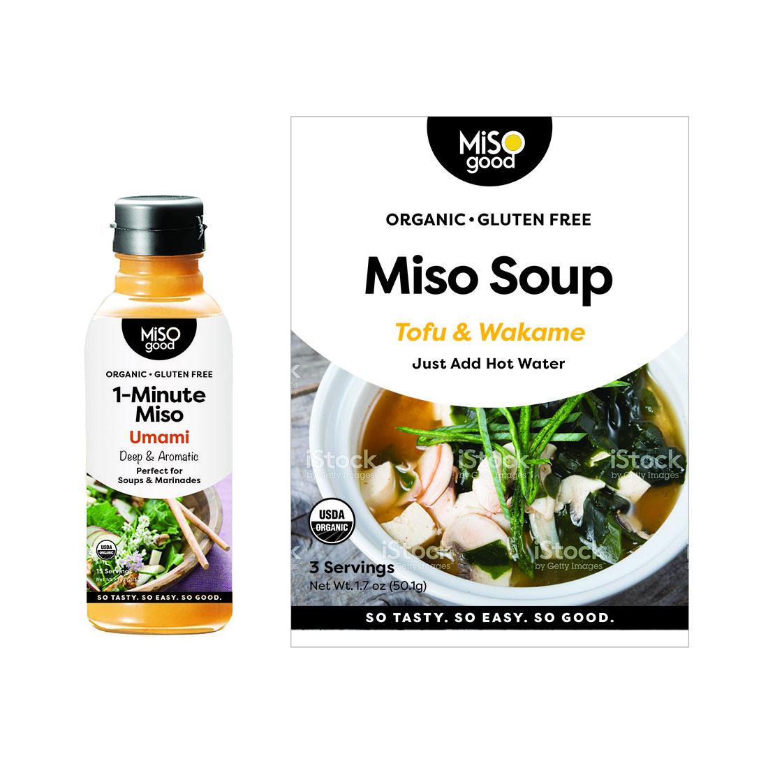 hikari miso packaging